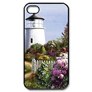 Lighthouse CUSTOM Hard Case for iPhone 4,4S LMc-26346 at LaiMc