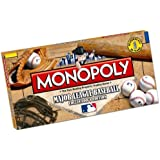 USAopoly Major League Baseball Monopoly