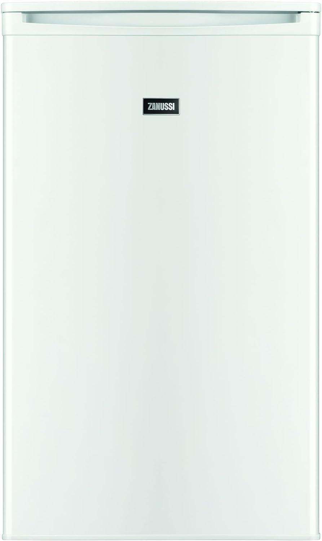 Zanussi ZFG06400WA Upright Freestanding White A+ - Congelador ...