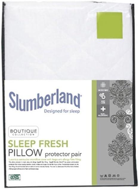 Slumberland Luxury Stripe Pillow Pair