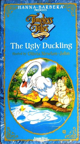- The Ugly Duckling: Timeless Tales - Hanna Barbera (original cover)
