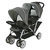 Graco Duo Glider Connect фото