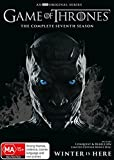 Game of Thrones Season 7 | 5 Discs | NON-USA Format | PAL | Region 4 Import - Australia