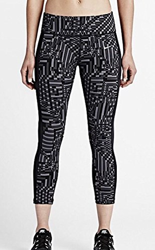 Nike Womens Epic Lux Printed Running Capris size small