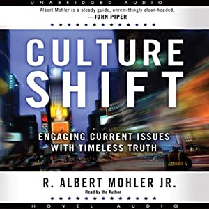 Culture Shift Audiobook