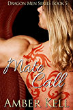 Mate Call (Dragon Mate Book 5)