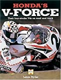 Honda's V-Force, Jim Ryder, 1859604218