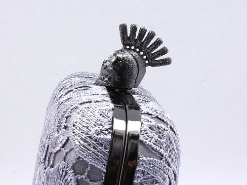 AYOZEN - Bolso de asas para hombre gris - Gray