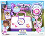 Toys : Doc McStuffins Just Play Hospital Doctor's Bag Set
