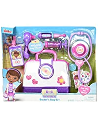 Just Play Doc McStuffins Hospital Doctor's Bag Set BOBEBE Online Baby Store From New York to Miami and Los Angeles