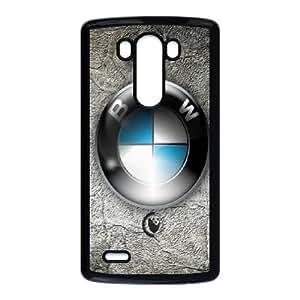 BMW LG G3 Cell Phone Case Black AMS0676453