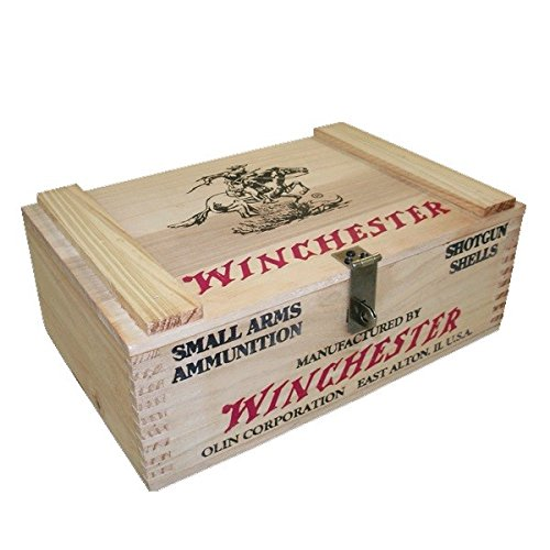 Winchester Rifle Brass - 2