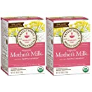 Traditional Medicinals Teas Organic Mother's Milk Herbal Tea, 32 Count