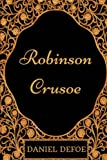 Image of Robinson Crusoe: By Daniel Defoe - Illustrated