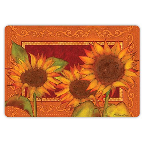drymate-fall-collection-welcome-mat-sunflower