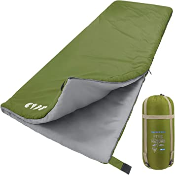 Amazon.com: Forbidden Road 4 Season Sleeping Bag 0 ℃/30 ℉ (5 ...