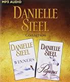 img - for Danielle Steel Collection - Winners & Pegasus book / textbook / text book
