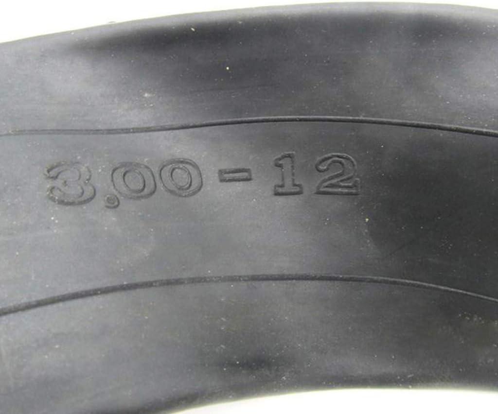 Shiwaki Rennrad Motorrad Innenrohr 80 100 12 Gummi Schlauch Für 12 Hinterreifen Vorderreifen Auto