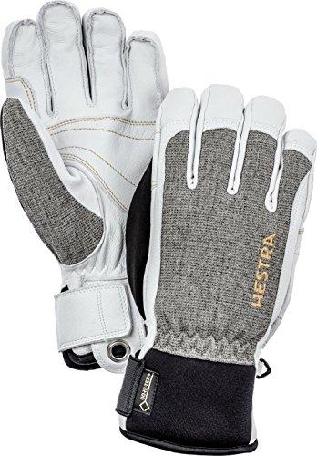 8ba6e8633 Leather Ski Gloves - Trainers4Me