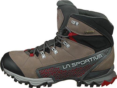 La Scarpe taupe W GTX Sportiva escursione da Nucleo q8qUvw1