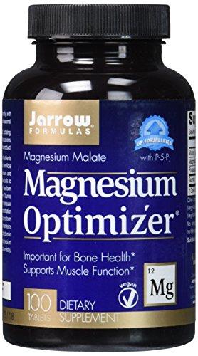 Jarrow Formulas Magnesium Optimizer, Important for…