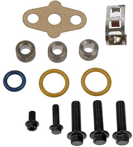 turbo gasket kit - 7