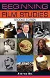 img - for Beginning film studies (Beginnings) by Andrew Dix (2016-05-01) book / textbook / text book