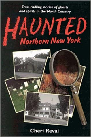 Haunted Northern New York
