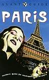 Avant-Guide Paris, , 189160306X
