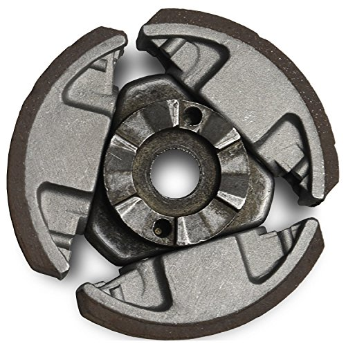 (WPHMOTO Flywheel Clutch Pad For Water Cooled Bike For KTM 50 Junior Senior Mini SX PRO LC)