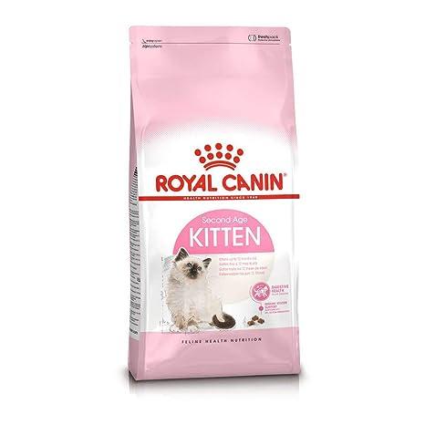 Royal Canin C-58430 Gato - 400 gr: Amazon.es: Productos para mascotas