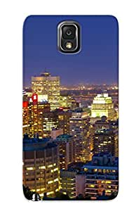 Markrebhood Perfect Tpu Case For Galaxy Note 3/ Anti-scratch Protector Case (montreal Canada )