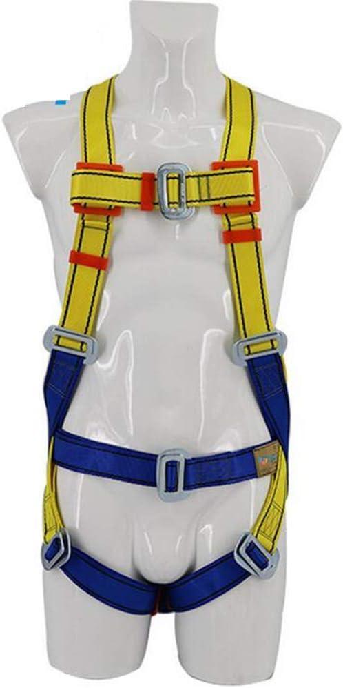 H-O Cinturones de Seguridad de Cuerpo Completo Construcción de ...