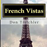 French Vistas, Don Treichler, 1482033267