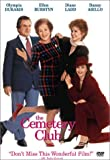 The Cemetery Club poster thumbnail