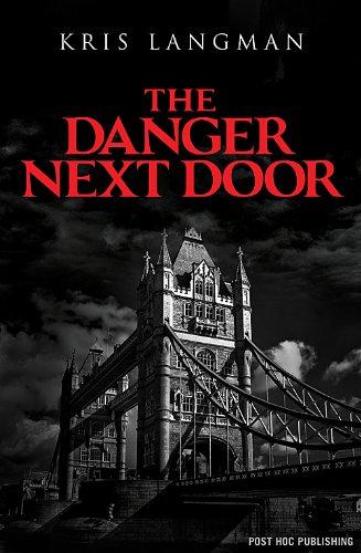 The Danger Next Door (Anne Lambert Mysteries Book 1)