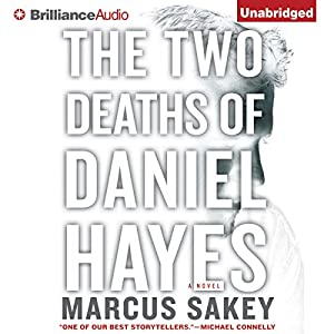 The Two Deaths of Daniel Hayes Audiobook