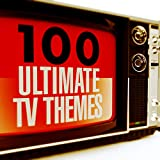 100 Ultimate TV Themes