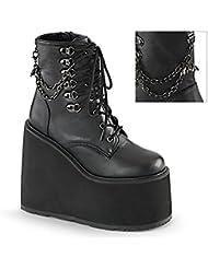 Demonia Swing 101 Womens Boots