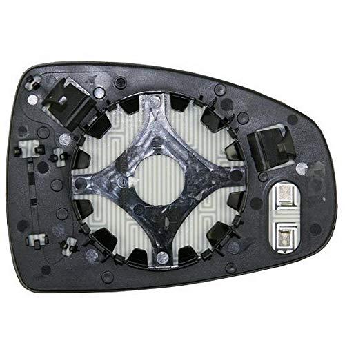 7432507724753 DERB VETRO SPECCHIO DX Destro Lato Passeggero