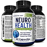 Mind Enhancing Supplement - Improve Memory + Boost Brain Power + Enhance Mental