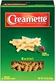 Creamette Rotini, 16-Ounce (Pack of 12)