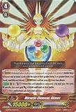 Cardfight!! Vanguard TCG - Miracle Element, Atmos (G-BT01/043EN) - G Booster Set 1: Generation Stride