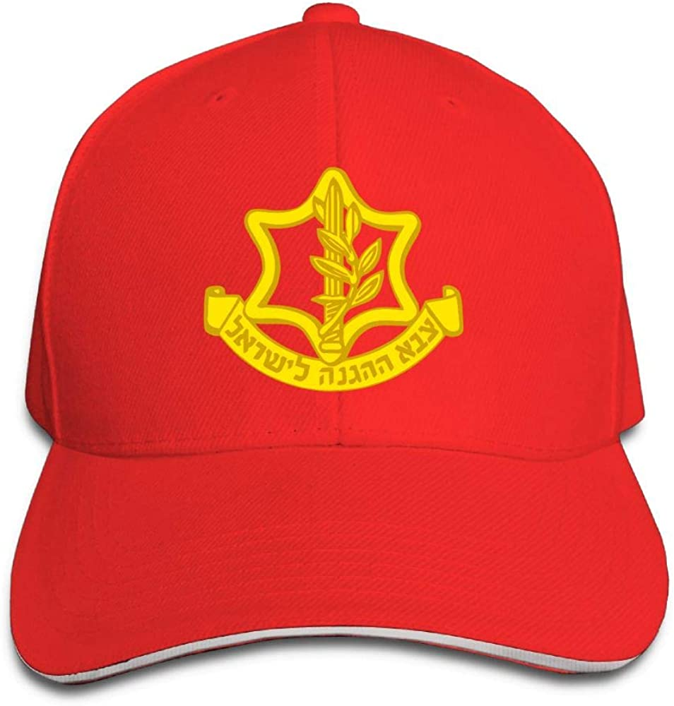 Madoling The IDF Logo...