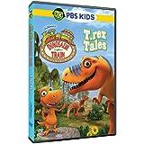 Dinosaur Train: T.rex Tales