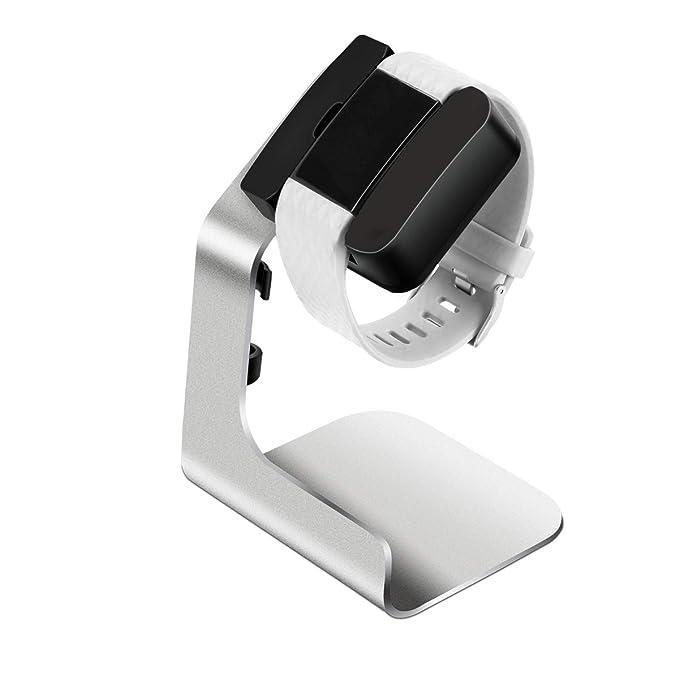 Para el cargador Fitbit Charge 2. Tranesca Soporte de carga ...