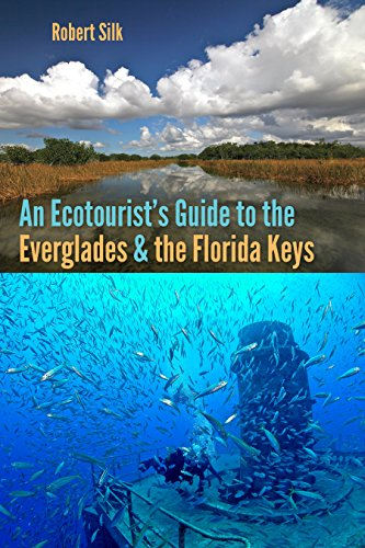 An Ecotourist's Guide to the Everglades and the Florida - Duval Street West Map Key Of
