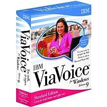 Via Voice 9.0 Standard Edition