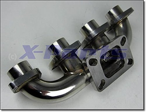 Turbo Manifold 1000 GSX-R T3 Flange Turbo Charger 1034042: