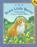 The Brave Little Bunny, Linda Jennings, 0140557679